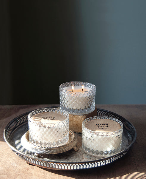 Silver Birch Rebel Candle