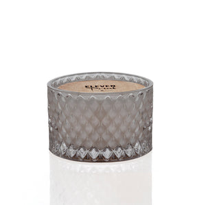 Silver Birch Gray Rebel Candle