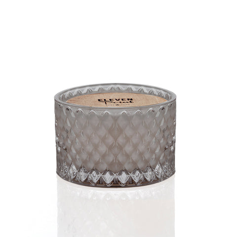 Canyon Gray Rebel Candle
