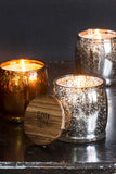 Autumn No. 60 Bronze Mercury Barrel Candle