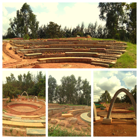 Red Soil Celebration Space
