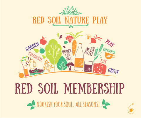 Red Soil Membership