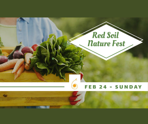 Red Soil Nature Fest