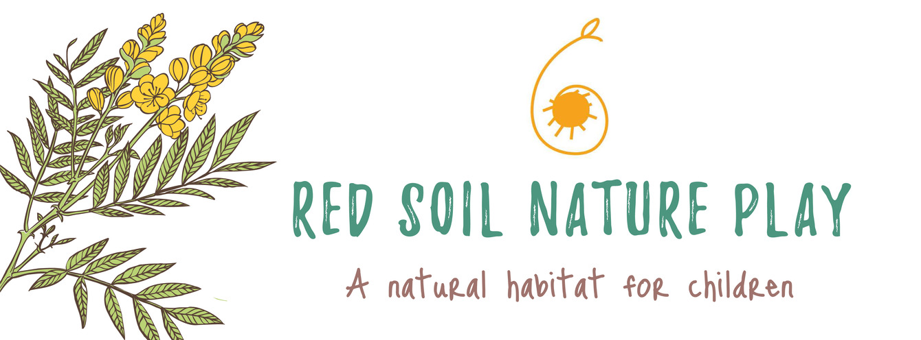 Red Soil Nature Play