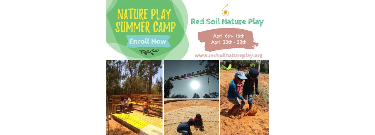 Nature Play Summer Camp