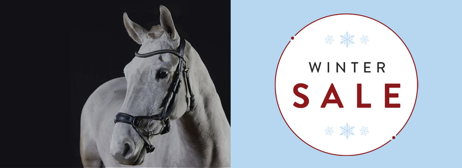 Saddlery Sale