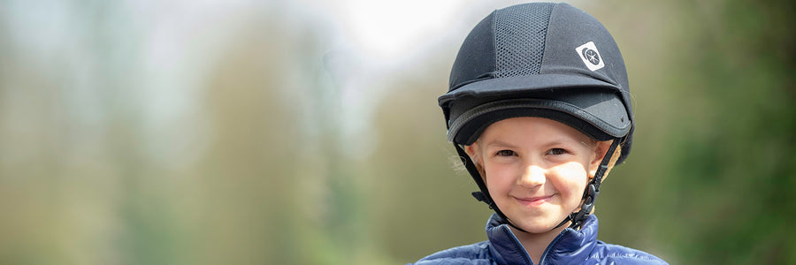 Children's Riding Hats