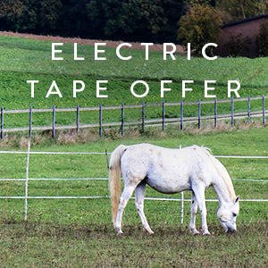Electric Tape Offer