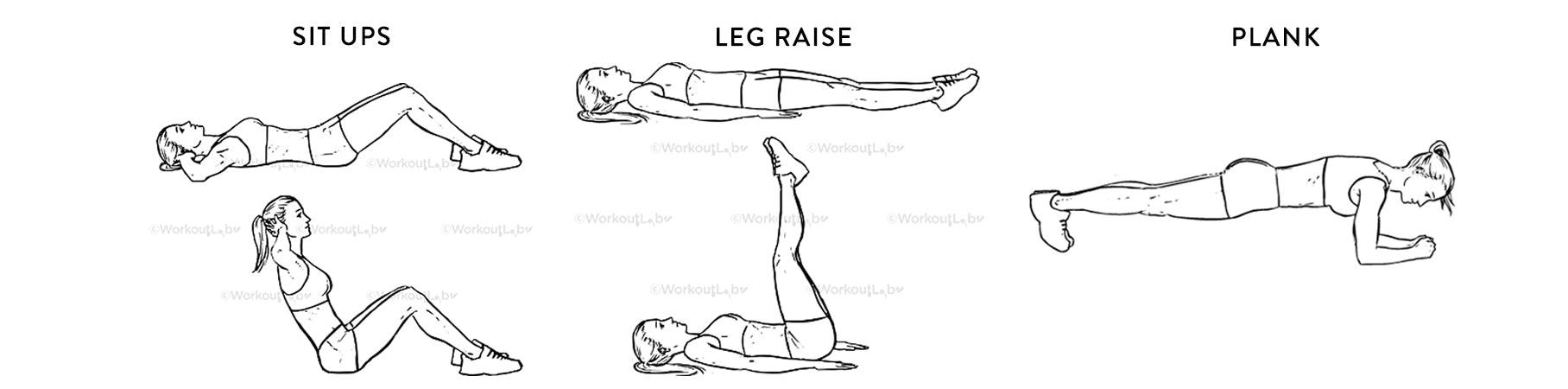 Bodyweight exercises for horse rider fitness home workouts for equestrian fitness core exercises for equestrian fitness core exercises for horse rider fitness sit ups leg raises plank workout labs