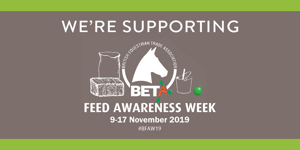 BETA Feed Awareness Week 2019