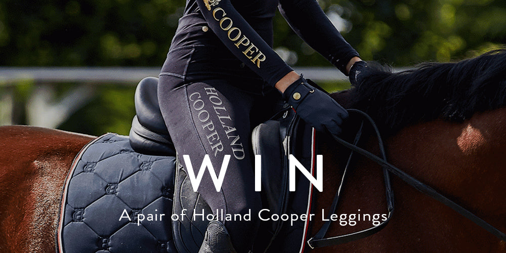 Holland Cooper Competition