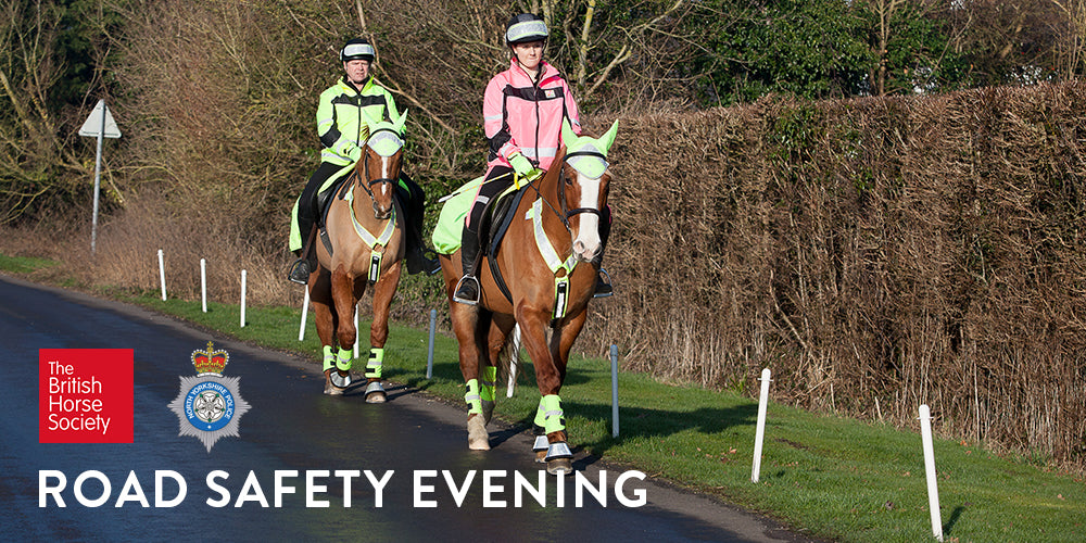 Road Safety Evening