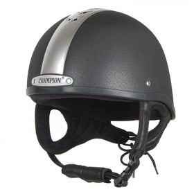 Champion Ventair Deluxe Riding Helmet