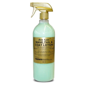 Gold Label Mane Tail And Coat Spray