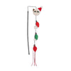 Grumpy Cat Christmas Led Lights Wand - randrcountry