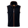 Schoffel Boys Little Oakham Fleece Gilet - randrcountry