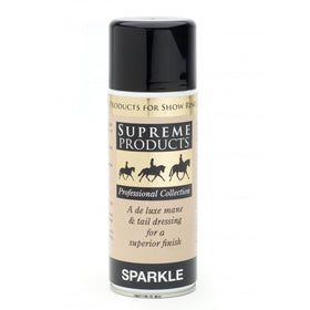 Supreme Products Sparkle Mane & Tail Dressing