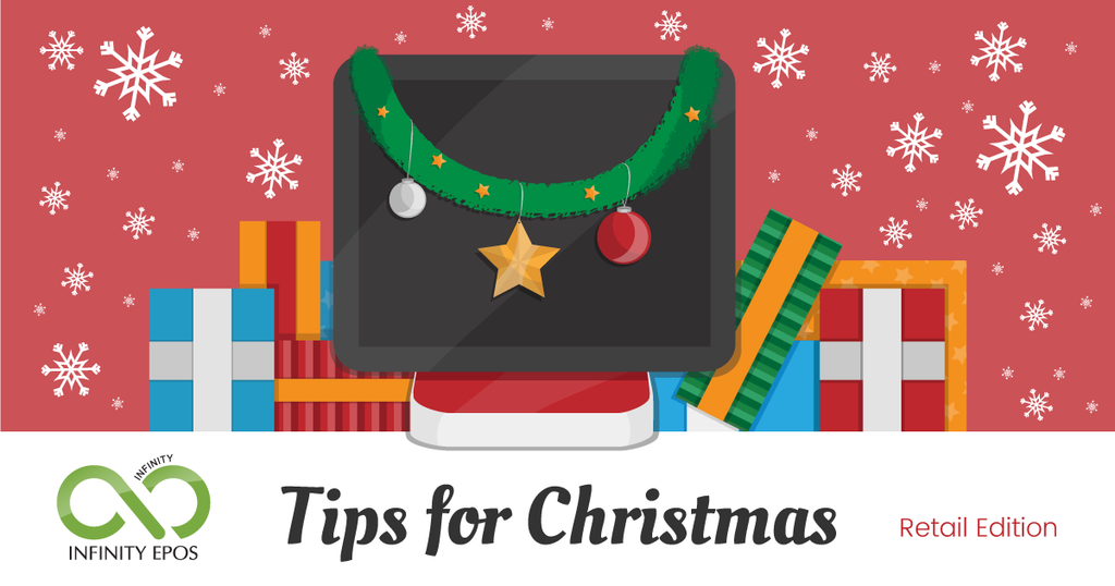 Tips for Christmas - Retail Edition