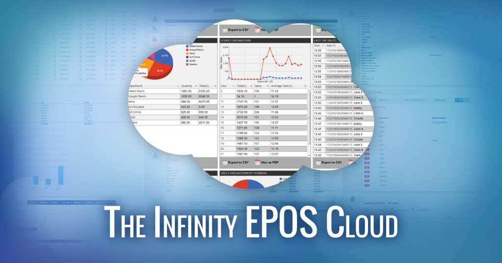The Infinity EPOS Cloud