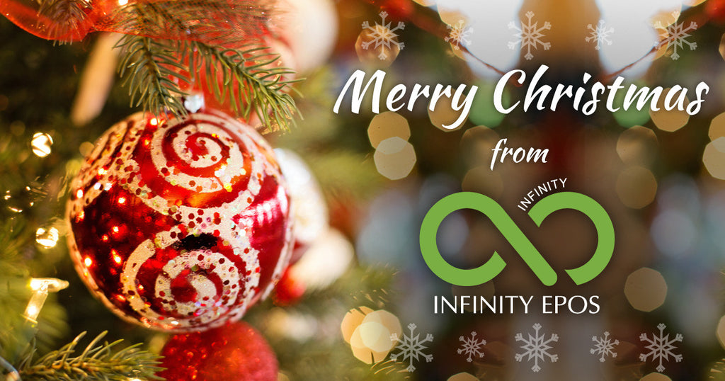 Merry Christmas from Infinity EPOS