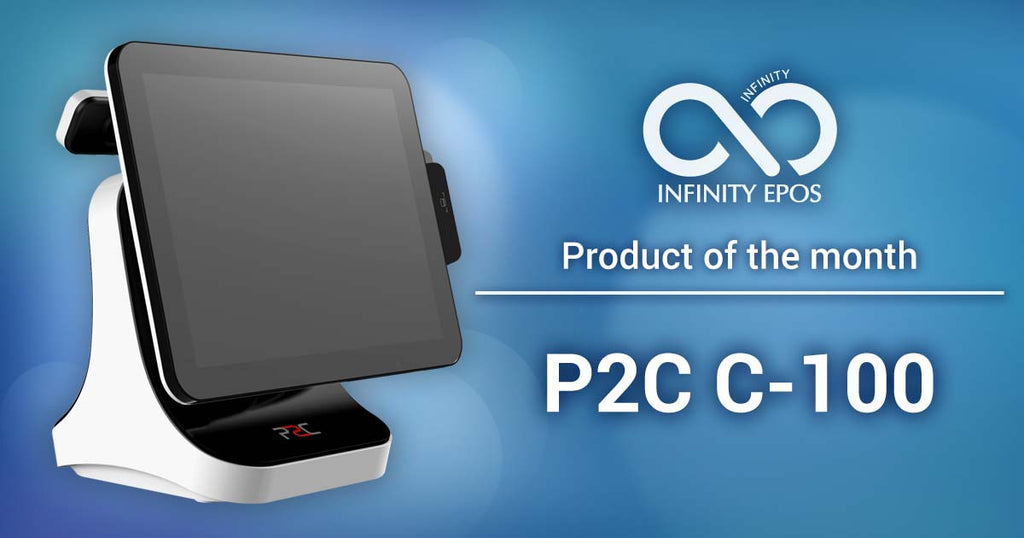 P2C Spotlight –Infinity EPOS product of the month