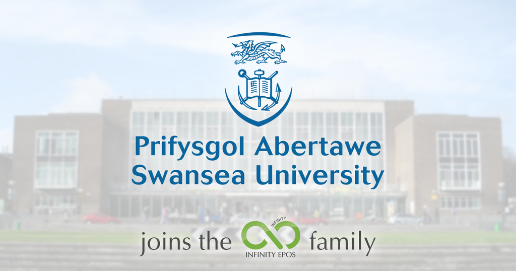 Swansea University joins the Infinity EPOS family