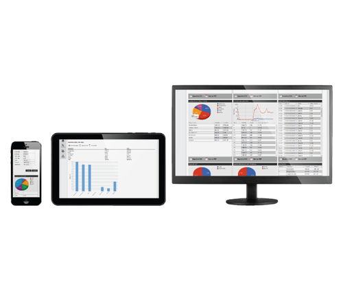 Infinity EPOS Cloud works across all devices