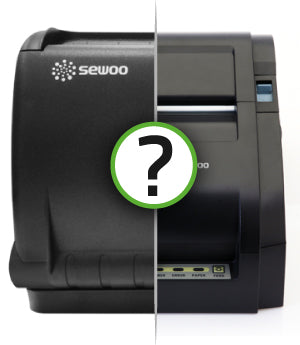 Thermal printer or impact printer?