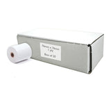 Single ply non-thermal till rolls 76x76mm (Box of 20)