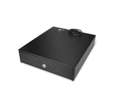 EK-300 Space saving small cash drawer (3 note/ 8 coin) 300 x 360 x 80mm