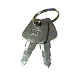 Spare key for cash drawer (VK-410, FT-460, EK-300, MK-410)