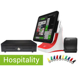 Complete upgraded EPOS system package