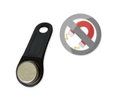 1x Non-magnetic Dallas key fob (iButton)