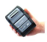 "Sewoo LK-P20 Bluetooth mobile belt printer (2"", Bluetooth + USB + Serial, 80mm/s)"