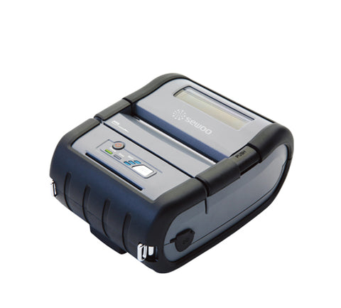 Sewoo LK-P30 Bluetooth mobile belt printer (3
