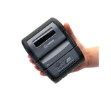 "Sewoo LK-P30 Bluetooth mobile belt printer (3"", Bluetooth + USB + Serial, 80mm/s)"