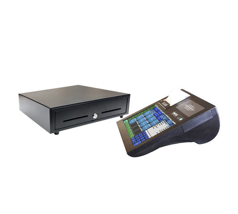 SAMPOS complete all-in-one EPOS system (for coffee shops & small eateries)