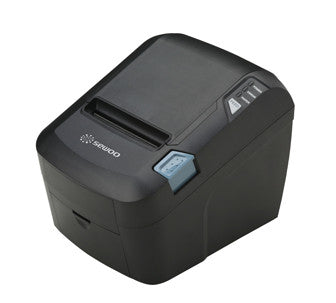 "Sewoo LK-T32EB Ethernet thermal kitchen printer (3"", USB + Serial + Ethernet, 200mm/s)"