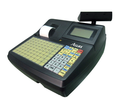 CR6 Advanced 12,000 PLU Cash Register