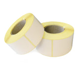 LS2S Scale Labels 54mm x 45mm (450 labels per roll / Box of 20 / 9,000 labels)