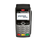 Wireless PDQ chip & pin terminal with PAY AT TABLE - Ingenico