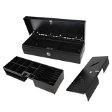 Spare flip-top tray insert - FT-460