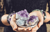 Decorate your home with Feng Shui crystals