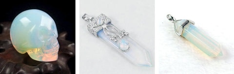 overcome lifes challenges with opalite