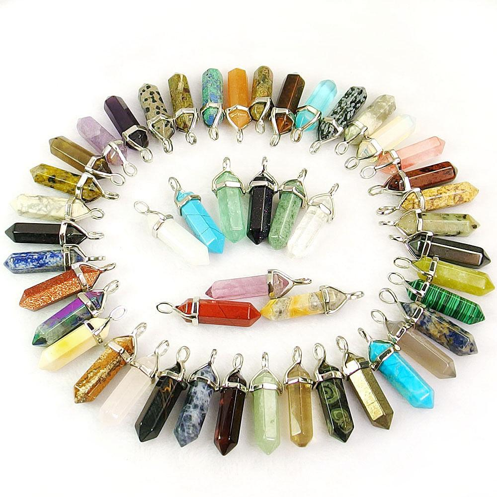 All healing gemstone pendants soul charms all healing gemstone pendants aloadofball Image collections