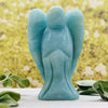 Crystal Angels - Amazonite Crystal Angel