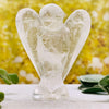 Crystal Angels - Clear Quartz Crystal Angel