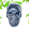 labradorite crystal skull meanings and benefits