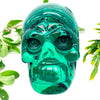 malachite crystal skull meanings and benefits