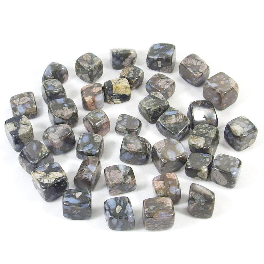 Llanite Tumbled Stone